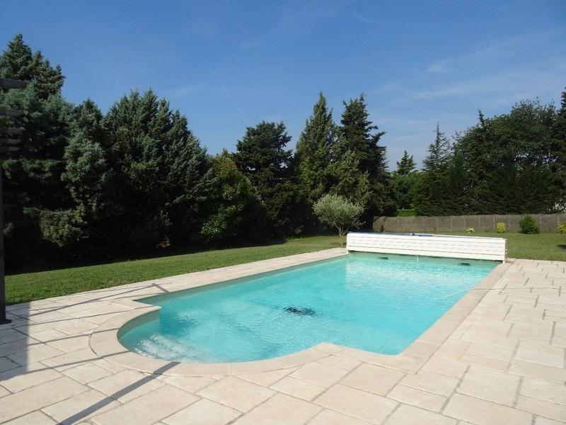 Vente de prestige maison / villa Romans-sur-isère 620000€ - Photo 2