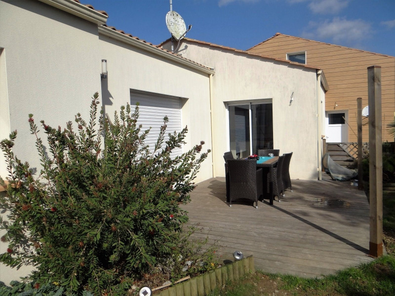 Vente maison / villa Chateau d olonne 419 500€ - Photo 10