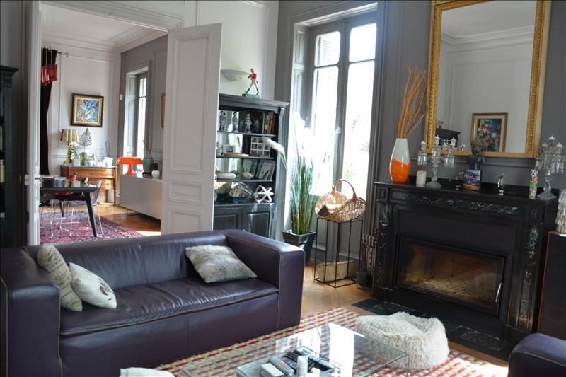Vente de prestige maison / villa Mazamet 420000€ - Photo 3