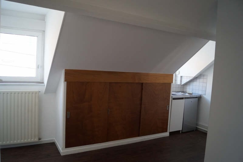 Rental apartment Arras 260€ CC - Picture 1