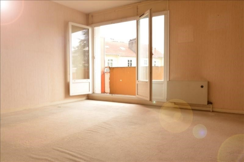 Sale apartment Pau 76 900€ - Picture 1