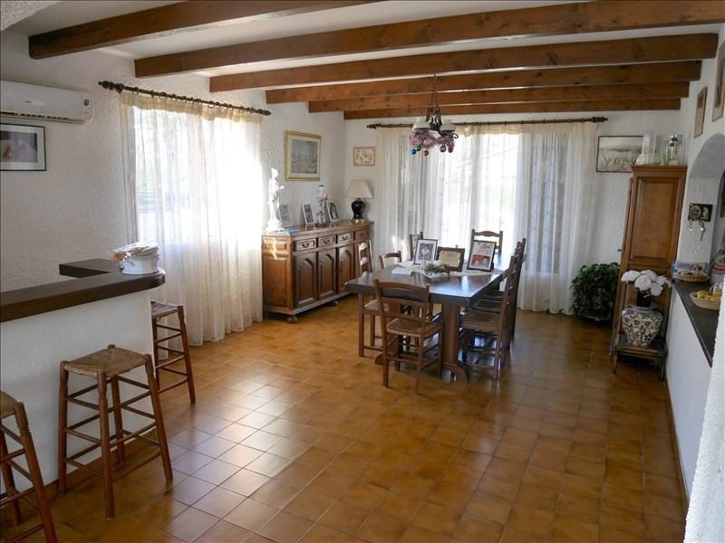 Vente maison / villa Pezilla la riviere 320000€ - Photo 2