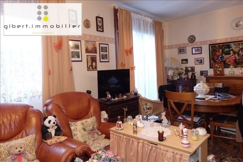 Sale apartment Aiguilhe 47000€ - Picture 4