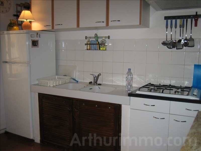 Vente appartement Lodeve 76 000€ - Photo 4