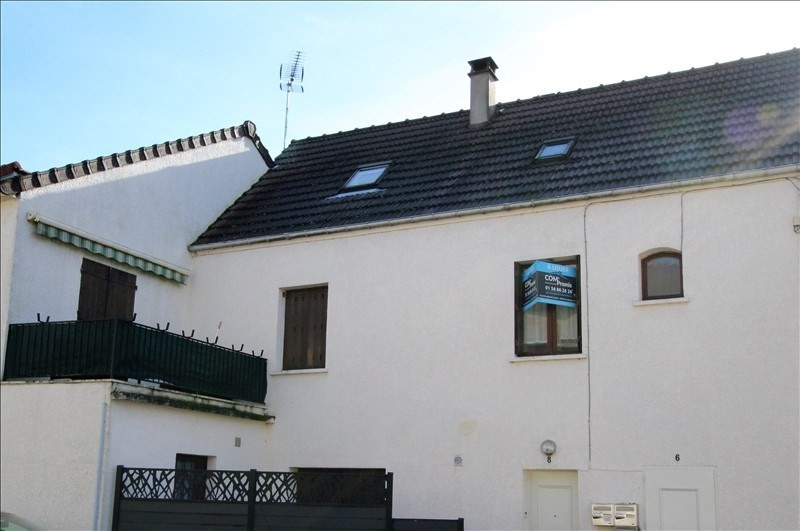 Locação apartamento La queue en brie 795€ CC - Fotografia 3