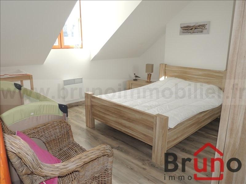Verkoop  appartement Le crotoy 315000€ - Foto 5