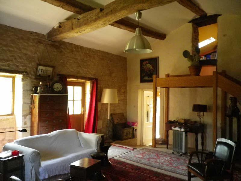 Deluxe sale house / villa Anglade 328 600€ - Picture 5