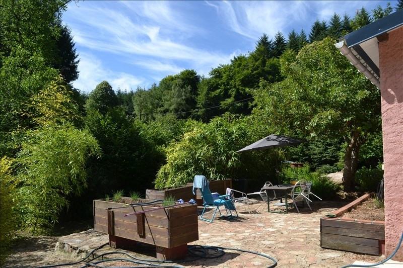 Vente maison / villa Alligny en morvan 133000€ - Photo 2
