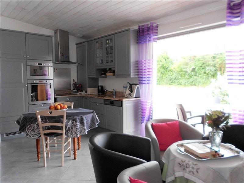 Sale house / villa St jean de monts 359000€ - Picture 6