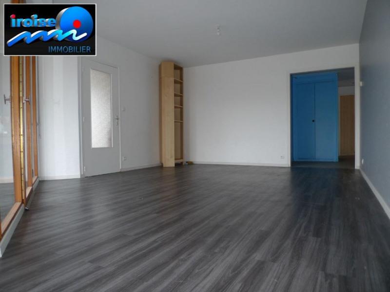 Vente appartement Brest 170000€ - Photo 2