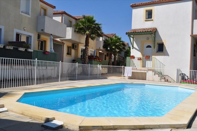 Sale house / villa Valras plage 269000€ - Picture 5
