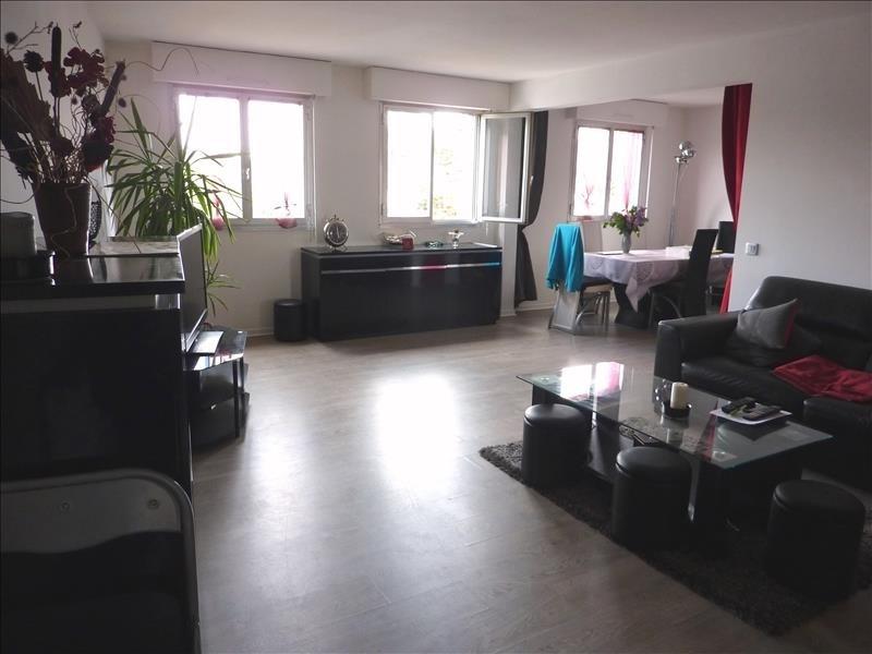 Vente appartement Bures sur yvette 260000€ - Photo 2