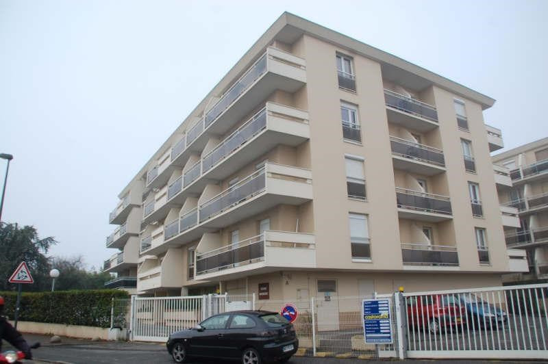 Vente appartement Talence 110000€ - Photo 1
