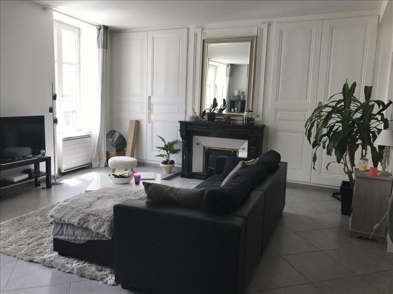 Rental apartment Vienne 547€ CC - Picture 1