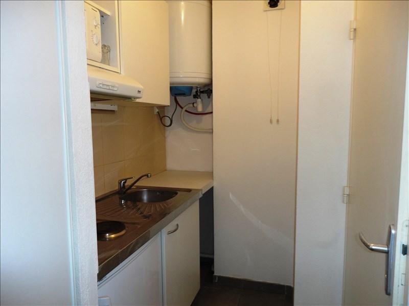 Rental apartment Toulon 400€ CC - Picture 4