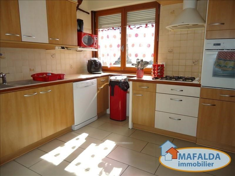 Vente appartement Cluses 117 000€ - Photo 1
