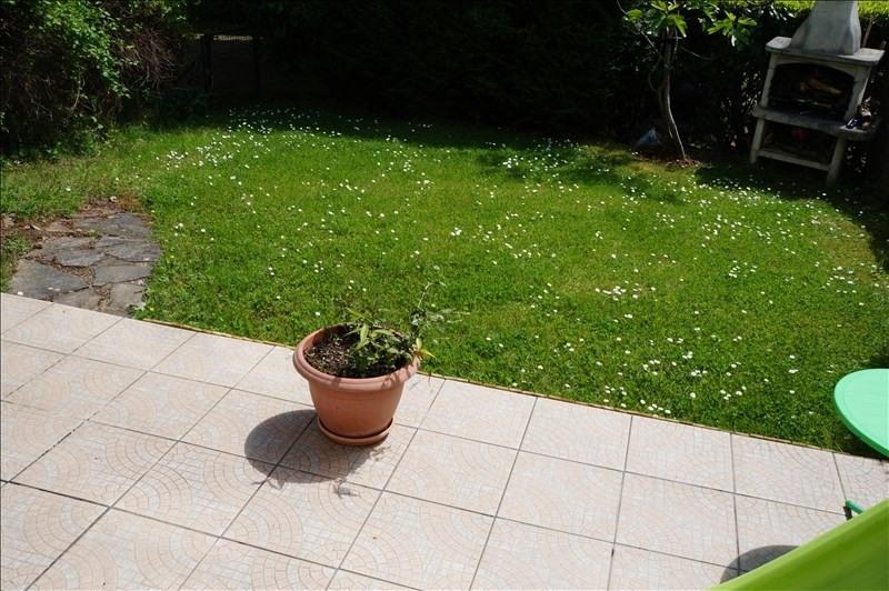 Sale house / villa Osny 262500€ - Picture 2