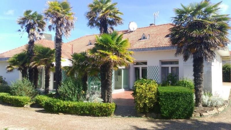 Sale house / villa Olonne sur mer 439000€ - Picture 8