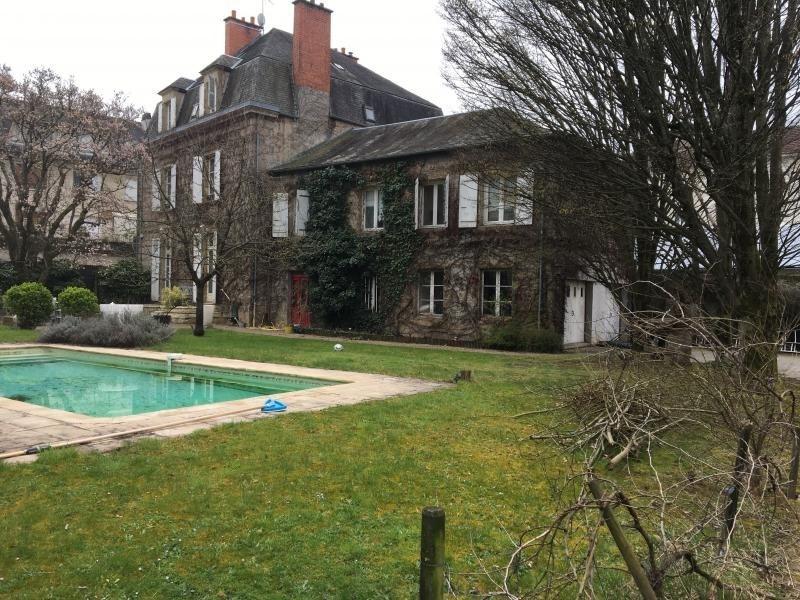 Deluxe sale house / villa Brive la gaillarde 638000€ - Picture 1