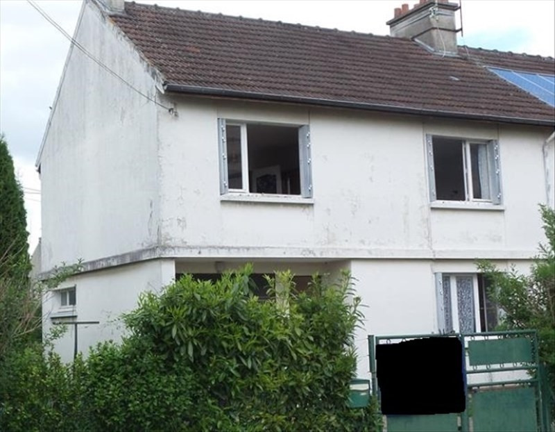 Vente maison / villa Saacy sur marne 119000€ - Photo 1
