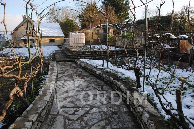 Vente maison / villa Chablis 99000€ - Photo 3