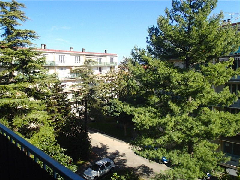 Sale apartment Valence 104 940€ - Picture 1