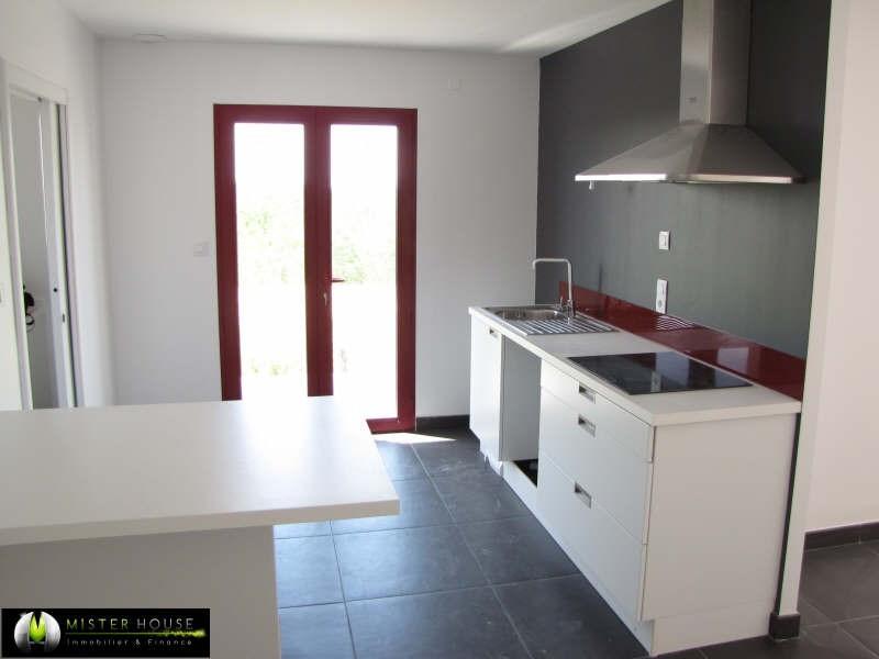 Affitto casa Montauban 1350€ +CH - Fotografia 6