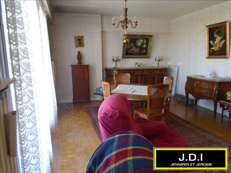 Sale apartment Epinay sur seine 177000€ - Picture 3