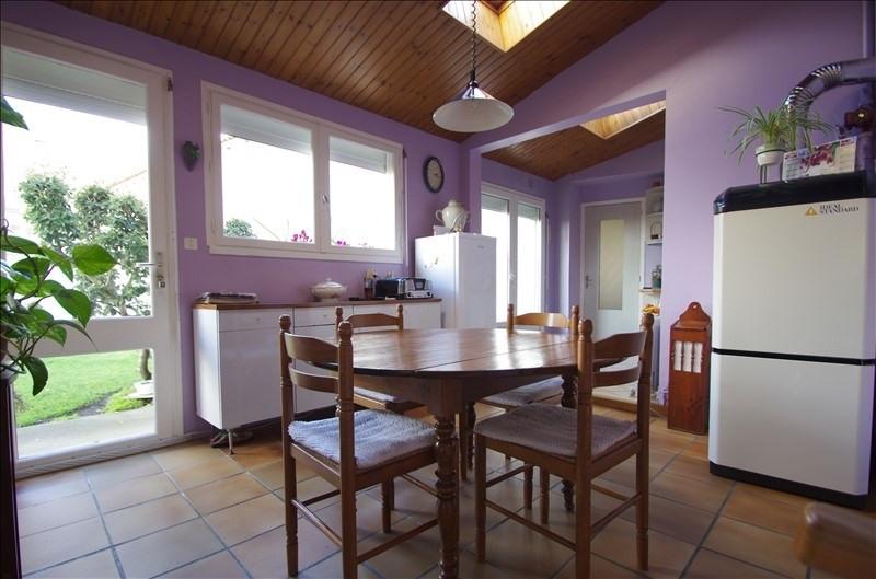 Sale house / villa Surgeres 258000€ - Picture 4