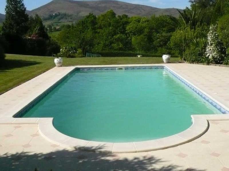 Vente de prestige maison / villa Urrugne 850000€ - Photo 10