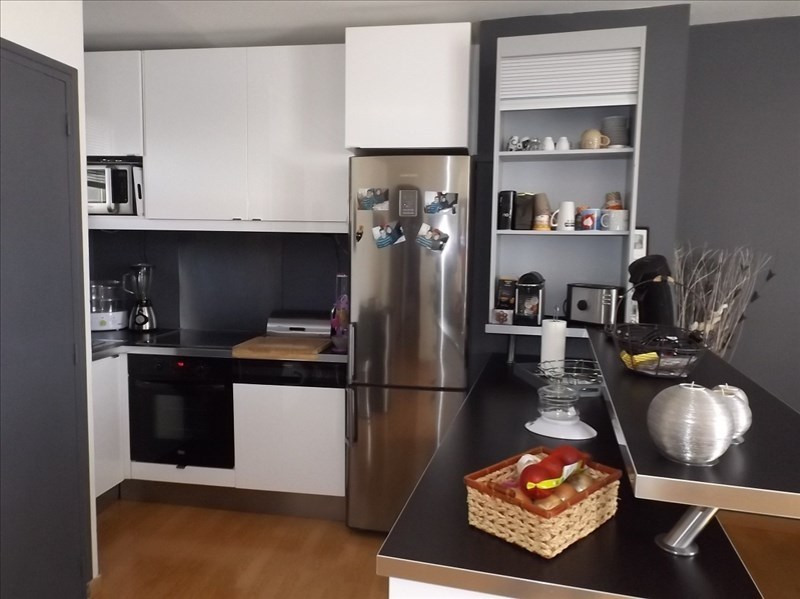 Sale apartment Villers st frambourg 171900€ - Picture 3