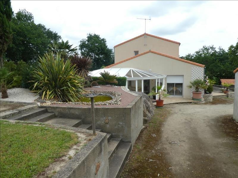 Vente maison / villa Cugand 289900€ - Photo 4