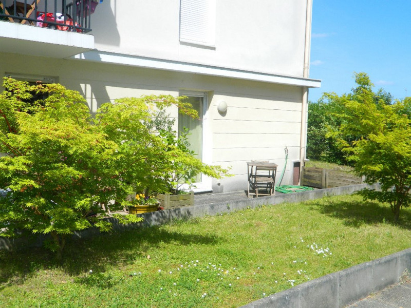 Sale apartment Meaux 179 000€ - Picture 8