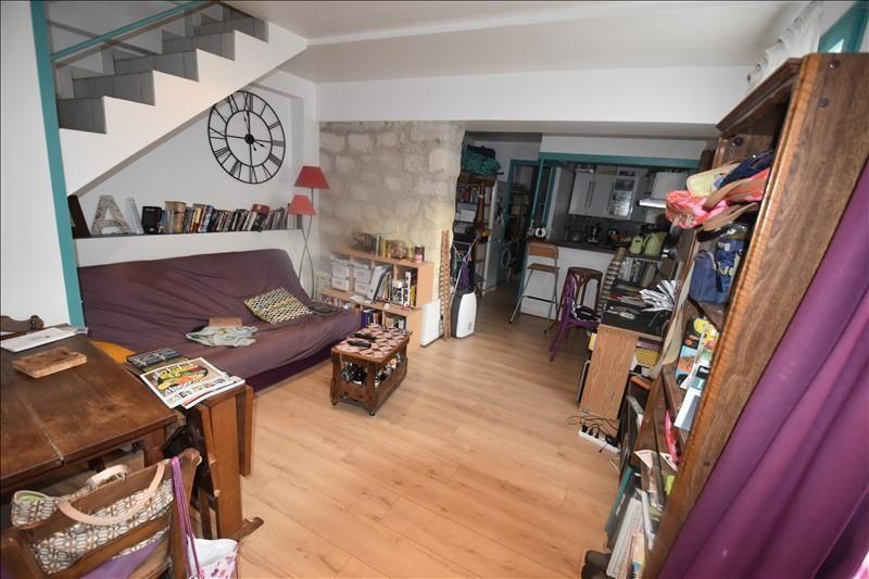 Vente appartement Sartrouville 175000€ - Photo 2