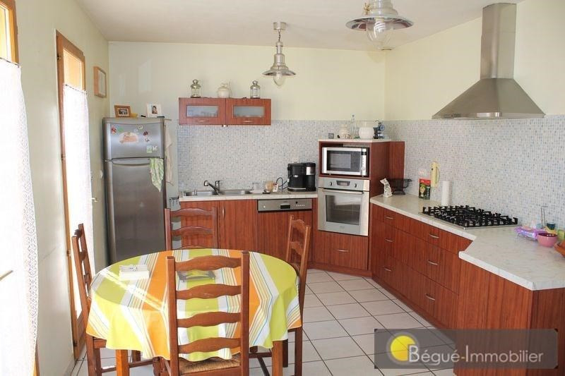 Vente maison / villa Pibrac 345 000€ - Photo 2