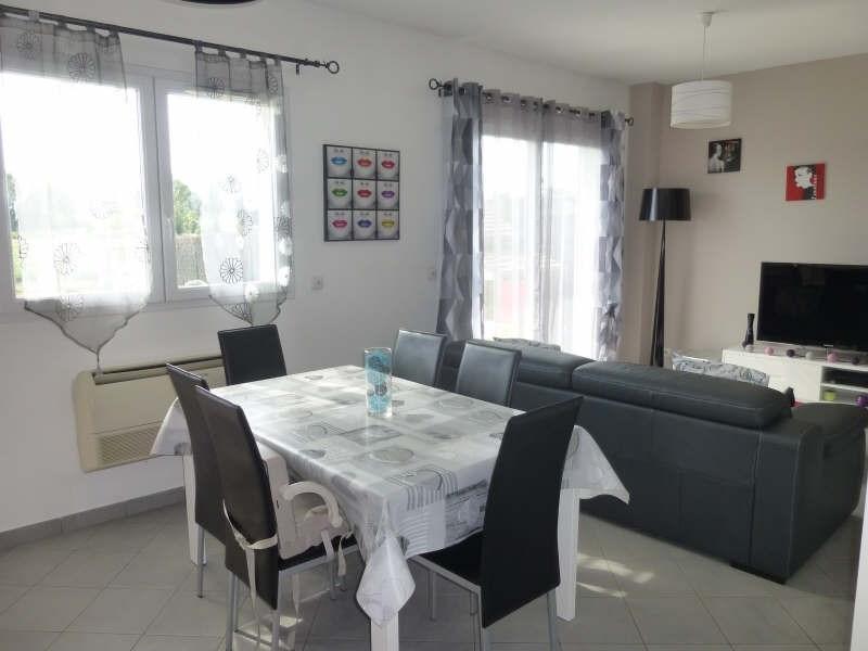 Vente appartement Montelimar 139000€ - Photo 3