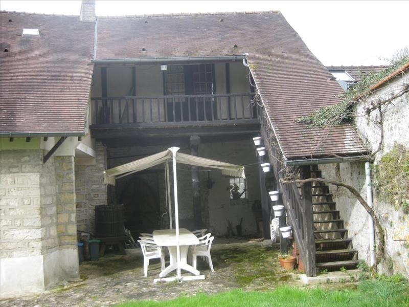 Sale house / villa Villers en arthies 300000€ - Picture 4