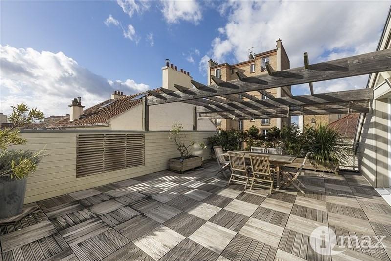 Deluxe sale house / villa Asnieres sur seine 1395000€ - Picture 10