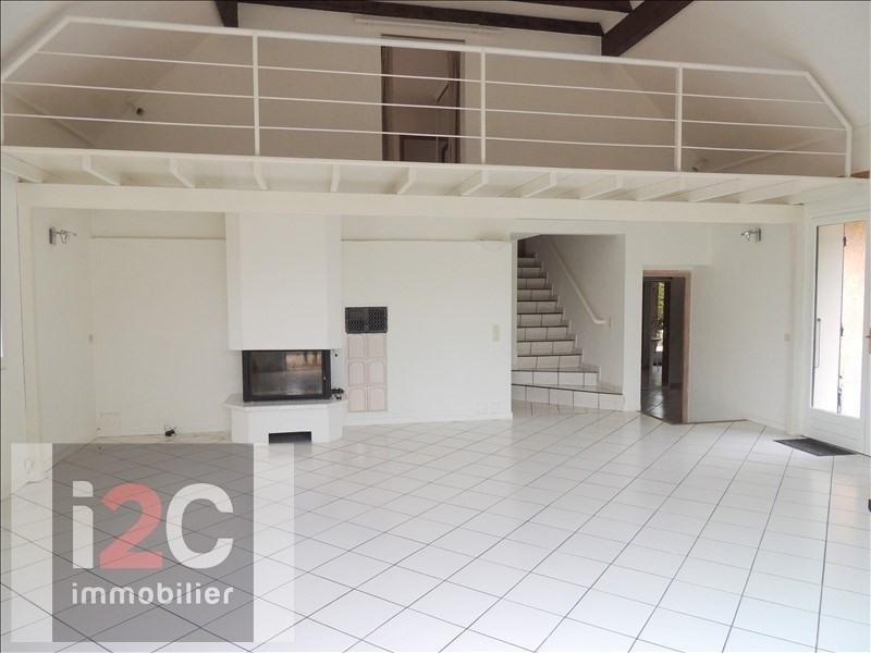 Venta  casa Segny 775000€ - Fotografía 2