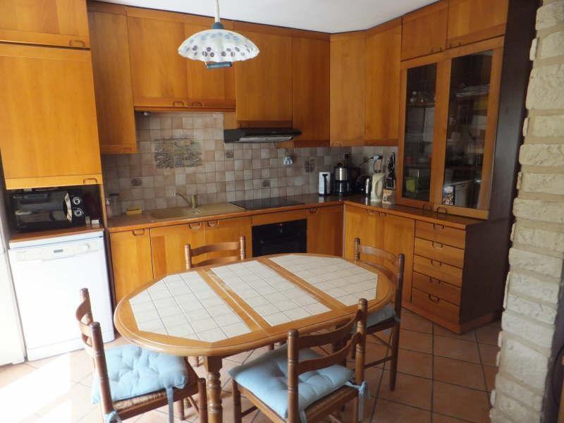 Verkoop  huis La fare les oliviers 299900€ - Foto 5