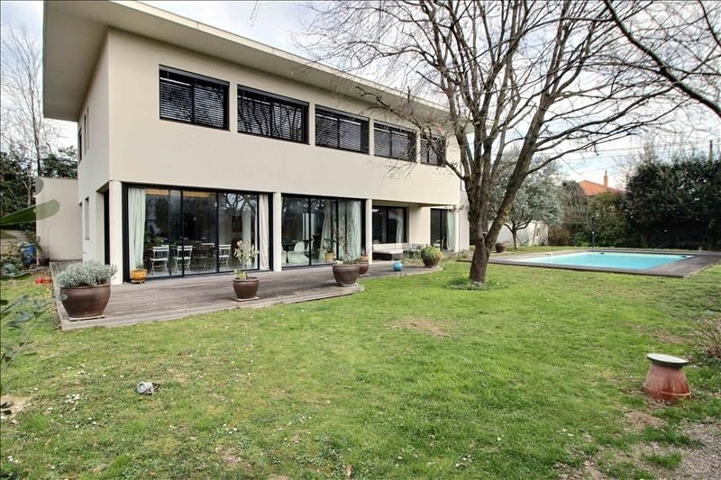 Deluxe sale house / villa Toulouse 1 080 000€ - Picture 2