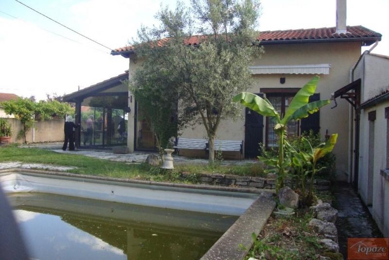 Vente maison / villa Castanet-tolosan 265000€ - Photo 1