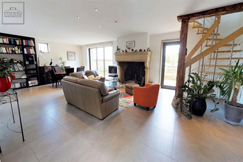 Deluxe sale house / villa Lissieu 850000€ - Picture 13