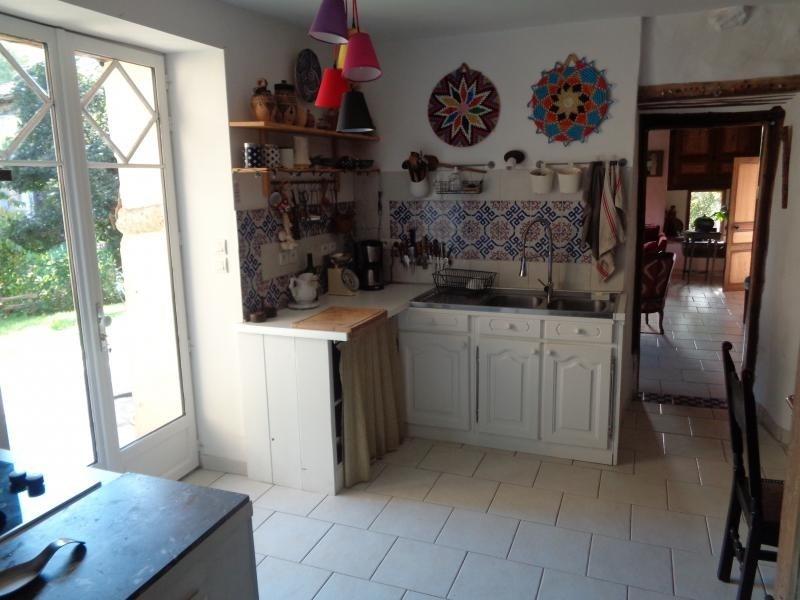 Vente maison / villa St junien 179000€ - Photo 18