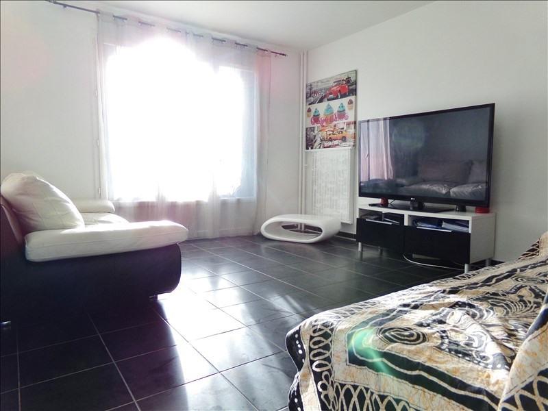 Vente appartement Rillieux la pape 134000€ - Photo 4