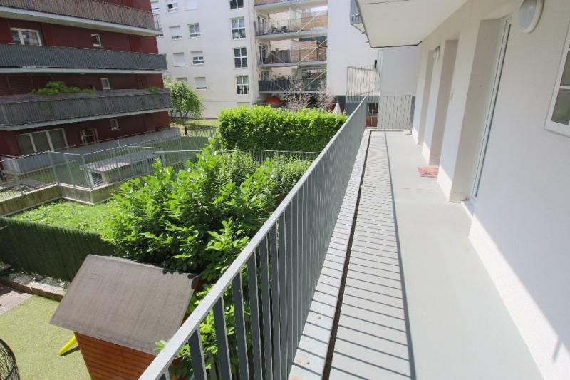 Revenda apartamento Nanterre 318000€ - Fotografia 1
