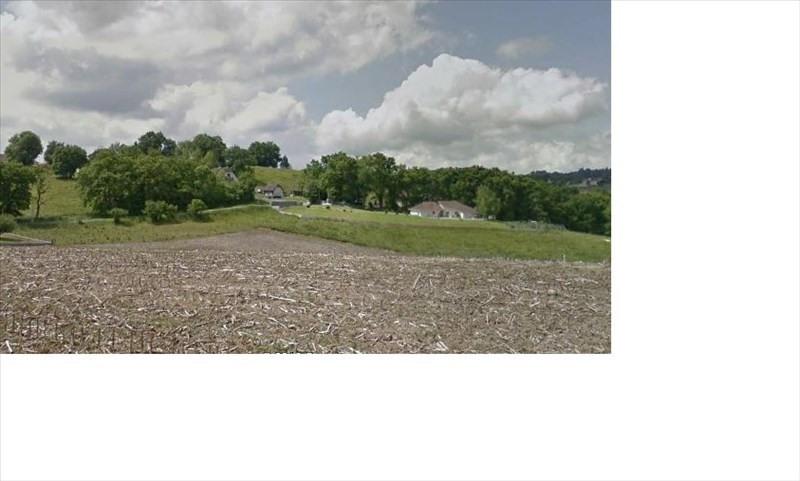 Vente terrain Lagor 44000€ - Photo 1