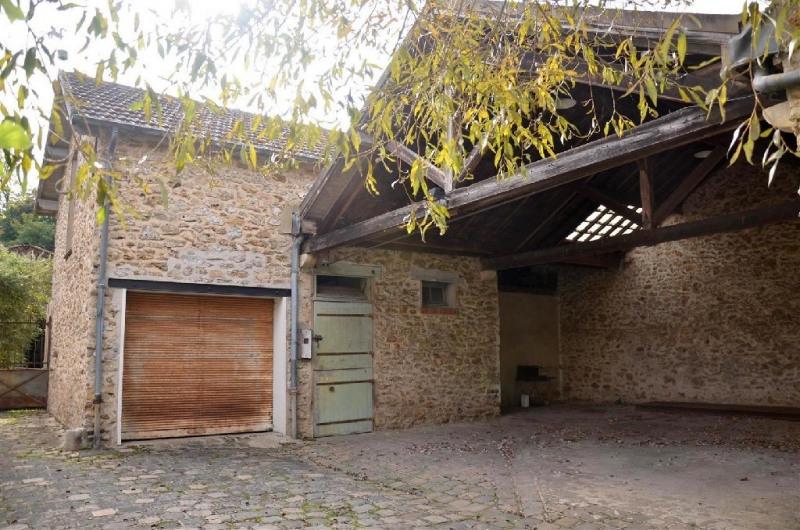 Vente maison / villa Bois le roi 218000€ - Photo 1