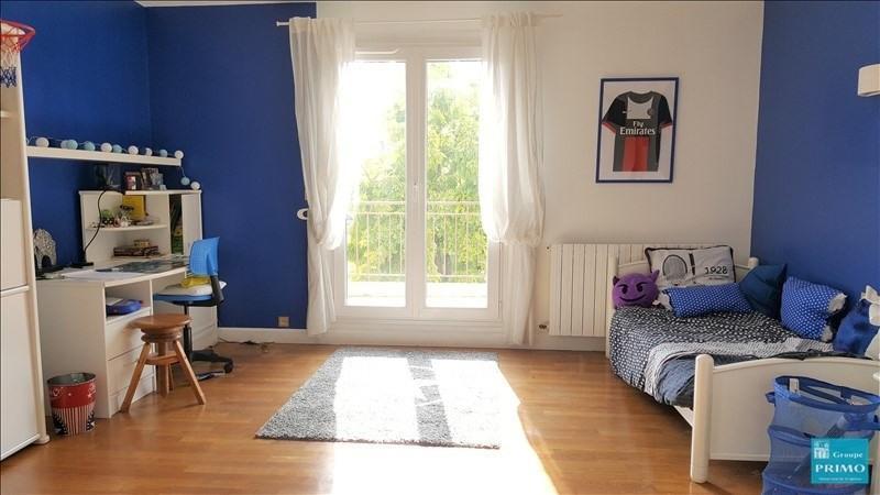 Vente maison / villa Wissous 560000€ - Photo 10