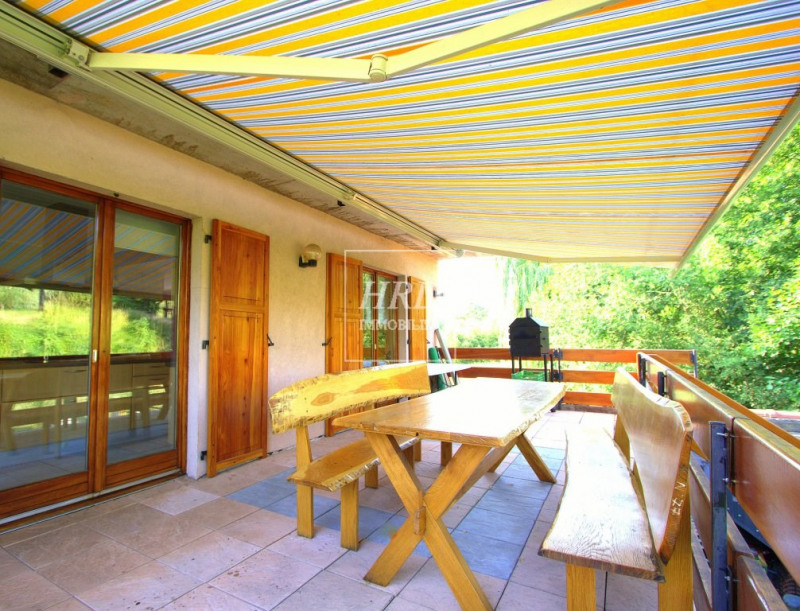 Vente maison / villa Rosheim 409500€ - Photo 7